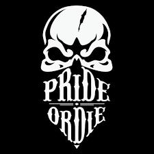 Pride or Die sponsor du RTC Marcoussis